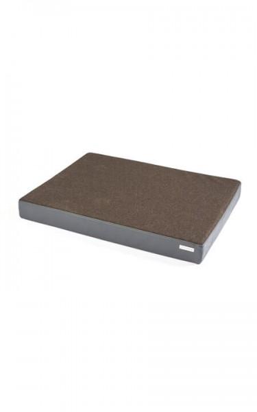Überzüge (Bett nicht enthalten!) (Loden/Grau, Größe: S)